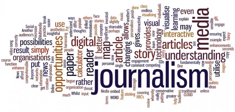 Блог - rakisheva: Интернет-журналистикаға қатысты сұрақтарға жауап