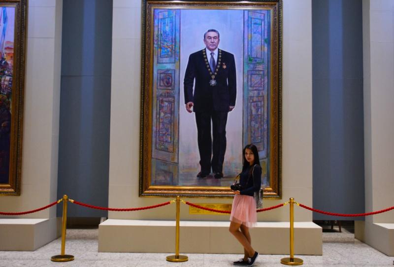 Блог - rakisheva: Астана – Елбасының тарихи қолтаңбасы