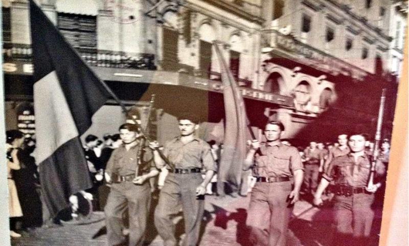 Блог - dark_nazgul: Тұтқыннан - Қарсыласу қозғалысы қатарына: Екінші дүниежүзілік соғыстағы түркістандықтар