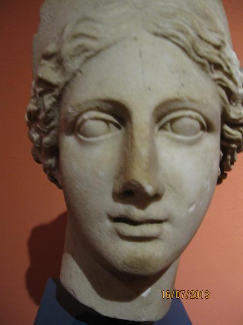 Блог - Ottegin: Анталия музейі