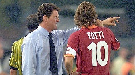 Блог - shota2030: Соңғы император - Франческо Тотти