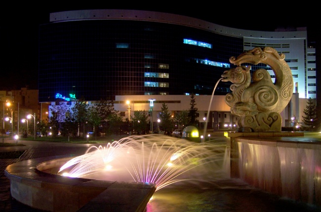 Блог - shota2030: Астана -  20 шетелдіктің 20 фотосында