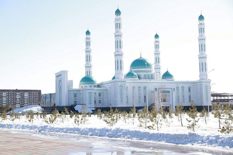 Блог - Zako: Қарағанды қаласының жаңа ғимараттары