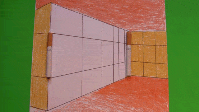 Менде бір керемет сюжет бар...: Алдамшы суреттер - иллюзия