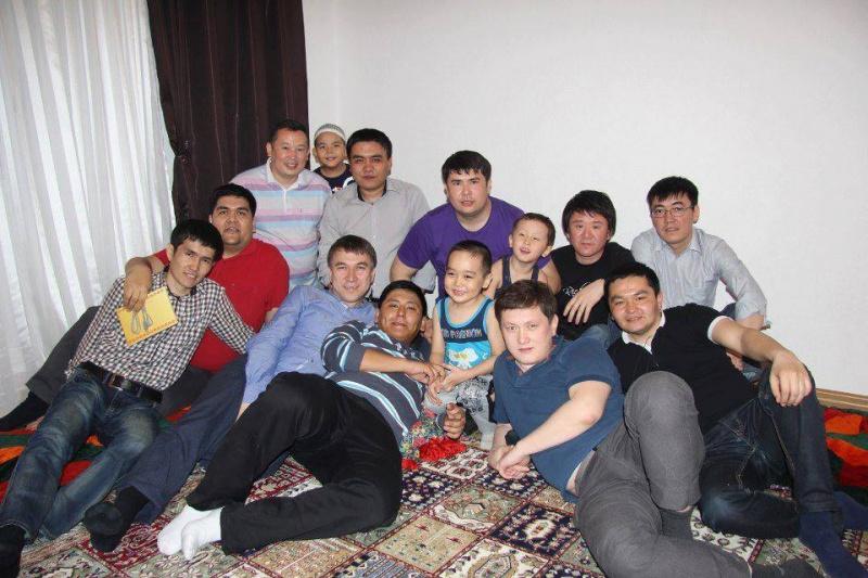 Блог - Zhan: Ол, Олар, Үшіншілер