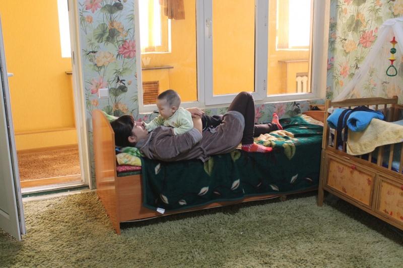 Блог - Zhan: «Аналар үйі» қажет пе?