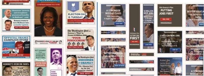 Блог - Medium: 2012 жаңғырықтары: Обама мен Ромнидің әлеуметтік медиадағы айқасы