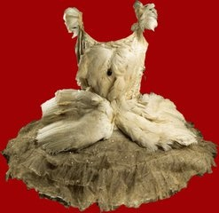 Блог - Aya: Аққулы балерина Анна Павлова