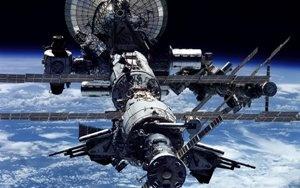 Оcылай екен...: Халықаралық ғарыш станциясында (live)