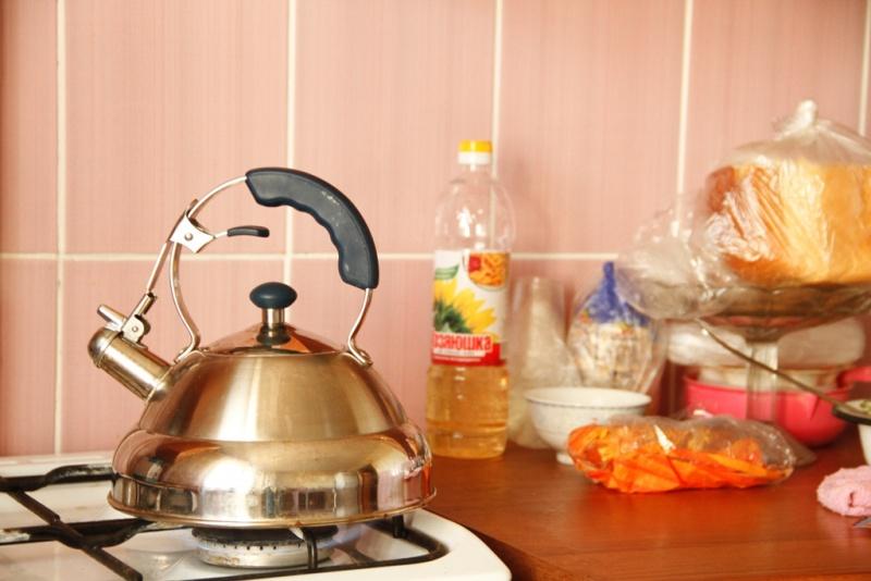 Блог - MickThatsMyNick: Қап-қарапайым сусын - Ұйқықашырар (блогиададан тыс фотопост)