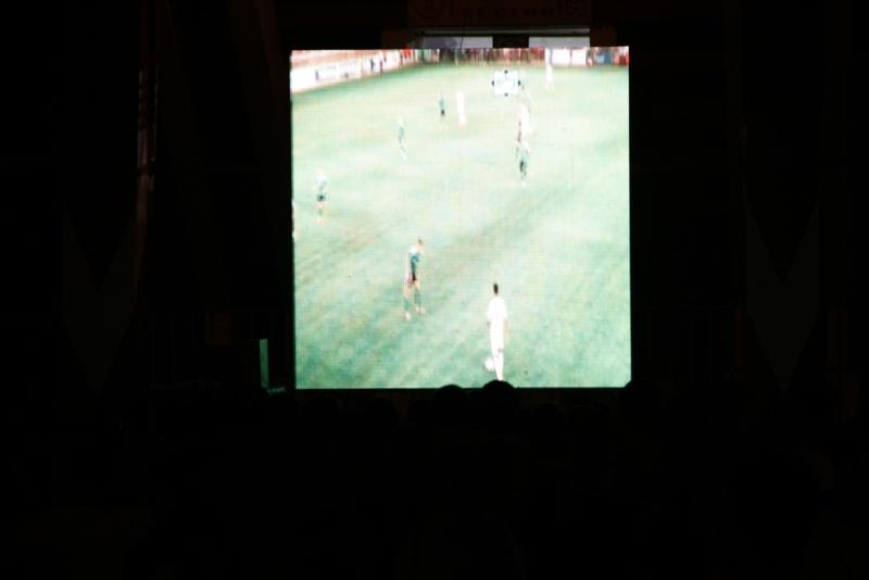 Футбол, тек қана футбол!: Фортуна Легияға бұрылды!
