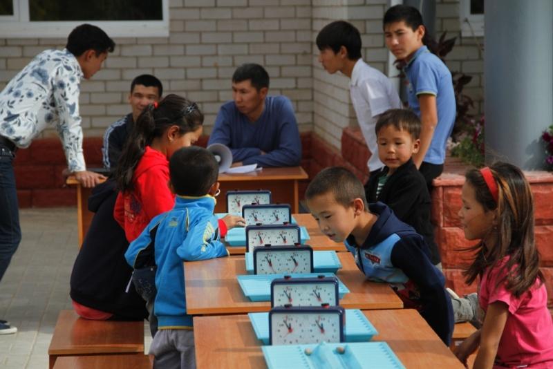 Қазақстан ауылдары!: Жібекжолды Ойыл (+100)