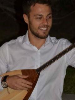 Блог - Marco: Домбыра Party: Сағындырған Party