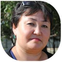 Блог - Marco: Әйгерім Кеулімжай