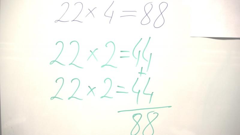 Блог - Marco: Жаңалықтар математикасы