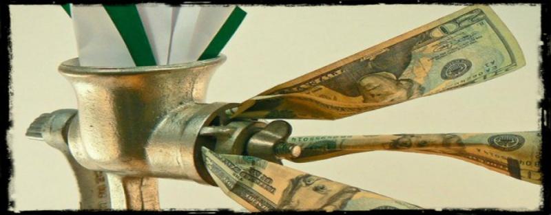 Блог - Marco: Үлестік инвестициялық қорлар