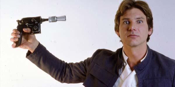 Блог - Marco: Star Wars қазақша және жалпы