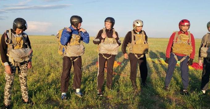 Блог - Marco: Астана және адреналин