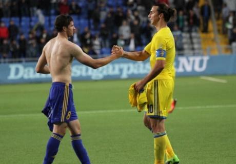 Блог - Rafaello: Қазақ футболы қашан дамиды?