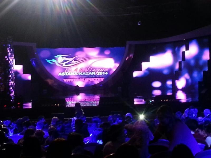 Блог - kokbori: Turkvision-2014 туралы