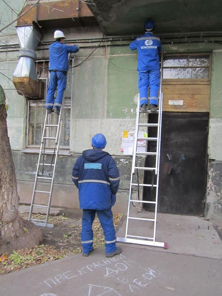 Блог - kokbori: Шығысқа сапар: Павлодардан не көрдім, не түйдім?