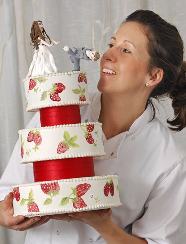 Блог - Daniar-Alan: Ажырасу торттары