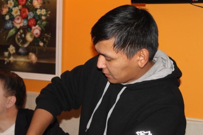 Блог - Daniar-Alan: Керекинфо. 10 жылдық. Фотолар.