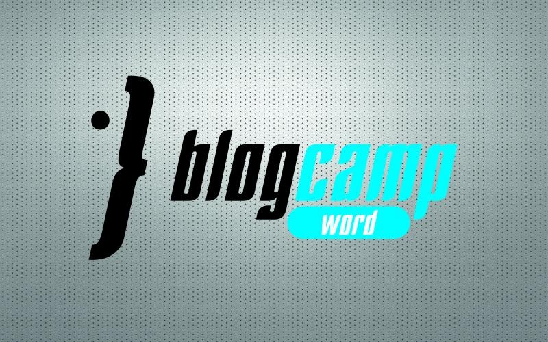 BlogCamp: Блогқұрылтай: жаңа жоспар
