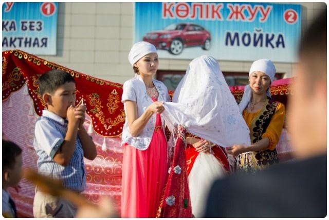 Блог - aikarakoz: Әр қаланың тойы басқа: Шымкент VS Ақтау