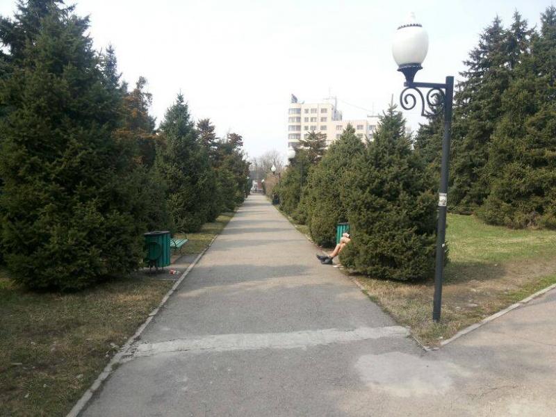 Блог - abzalsariyev: Көгілдір көктем