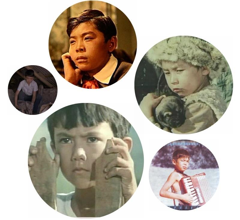 Блог - abzalsariyev: Балалық шағымның 5 фильмі