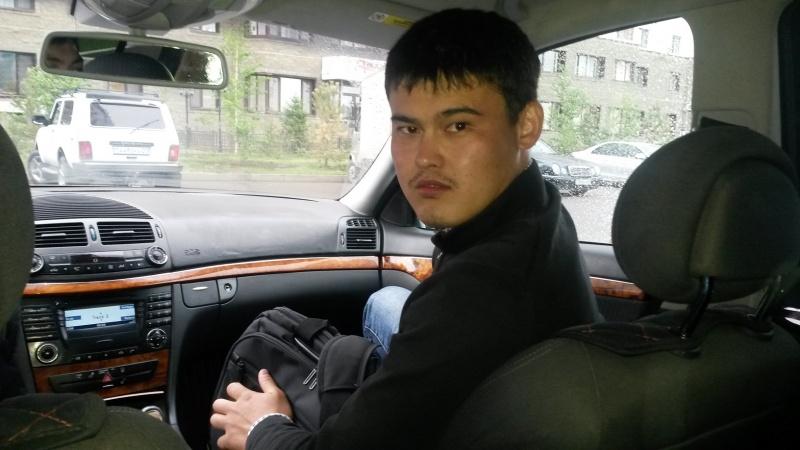 Блог - abzalsariyev: Кәсіптің көзін тапсаң...