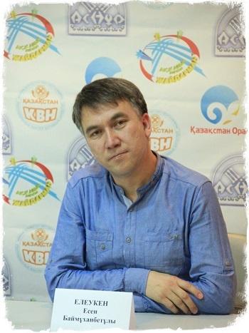 Блог - abzalsariyev: Жайдарманша әзілдеу стилі
