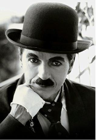 Блог - ademi_alem: Чарли Чаплин: «Мен періште болған емеспін, бірақ қашан да адам болып қалуға тырыстым...»