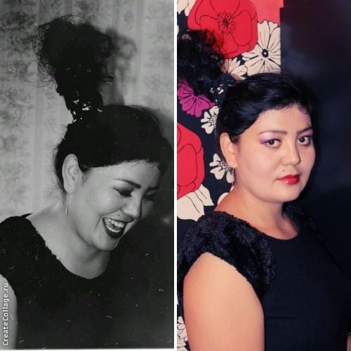 Блог - ademi_alem: 1981 жылдың сән әлеміне саяхат