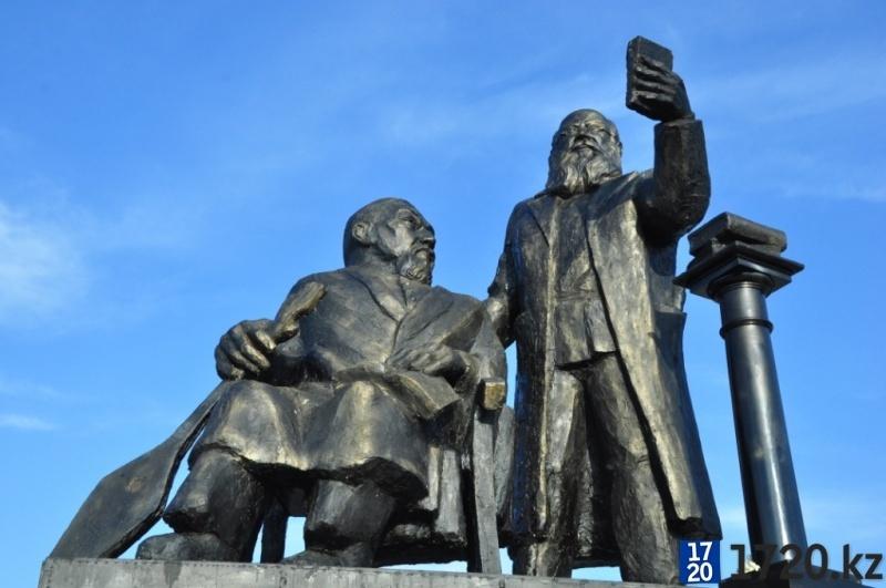 Блог - NaimanKa: Абаймен селфи!