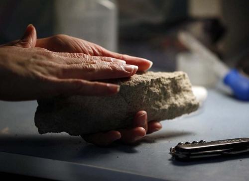 Суреттер сөйлейді: Жер бетіндегі  Қызыл ғаламшар