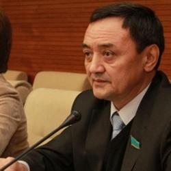 Мұхтар Тінікеев - ҚР Парламенті Мәжілісінің депутаты