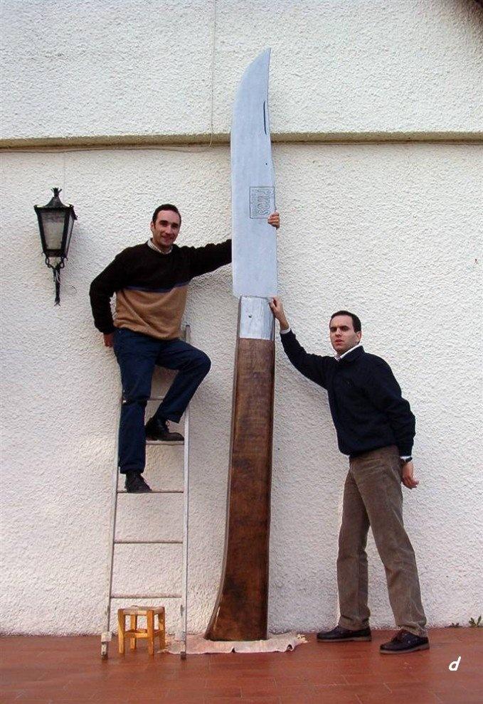 Блог - 007: Гиннестің рекордтар кітабынан (Әлемдегі ең ұзын....)