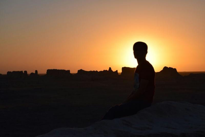 Блог - meirman_kz89: Оңтүстік ғажайыптары: САУРАН
