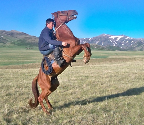 Блог - Arys_arlany: Қазақша бизнес тренинг. Ахметбек Нұрсила Ағамыз.