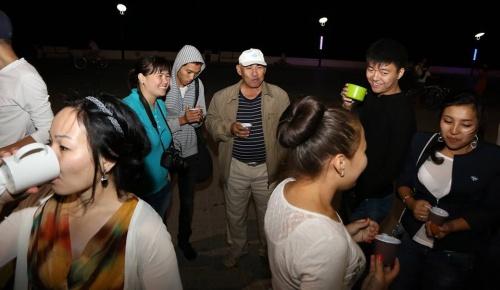 Домбыра Party: Ақтау қаласындағы № 10-ыншы ДОМБЫРА PARTY.