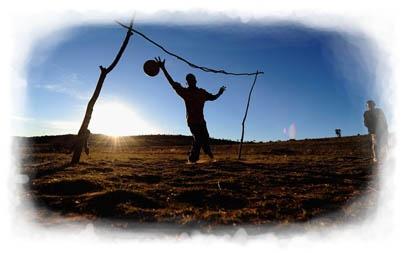 Блог - Ispek92: Аула футболы ережесі