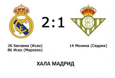 Мадридтен сөйлеп тұрмыз: 1 тур. Ла Лига