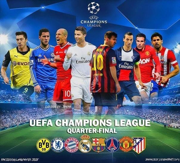 Мадридтен сөйлеп тұрмыз: Чемпиондар Лигасы: нағыз тартыстар енді басталады