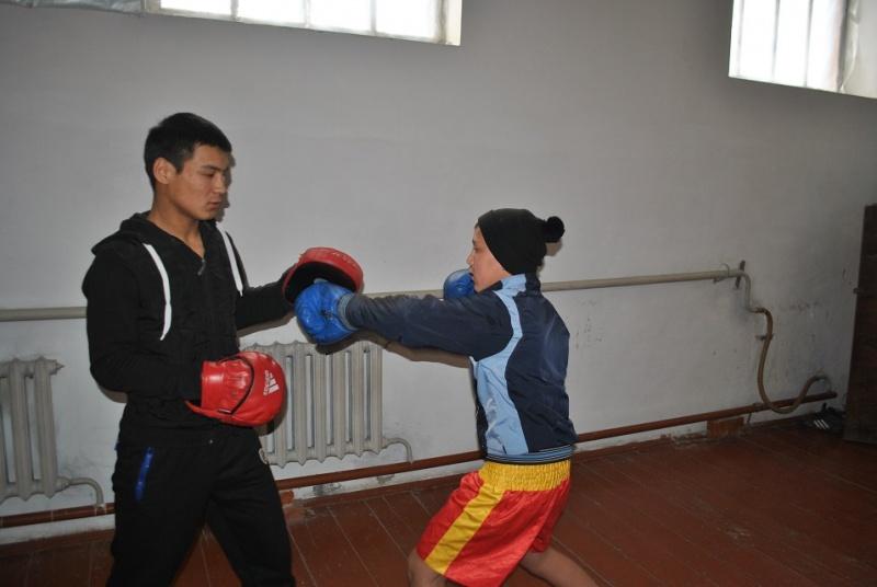 Блог - Ispek92: Бокс - денсаулық негізі