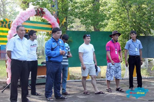 Блог - 77777_000_abk: Жастардың саяси лагері