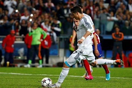 Футбол, тек қана футбол!: Реал чемпиондар лигасының жеңімпазы!