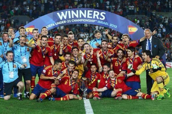 Блог - Bek-enu: Испания футболының 2013 жылғы басты оқиғалары
