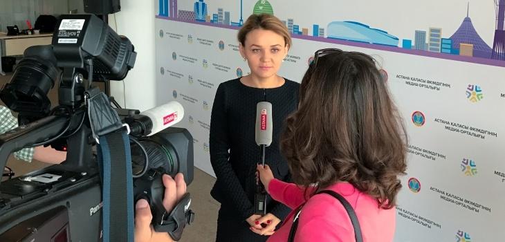 Астана жаңалықтары: Таксометр қосылмаса, сапарыңыз тегін